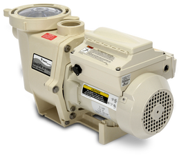 multi-speed intelliflo pump